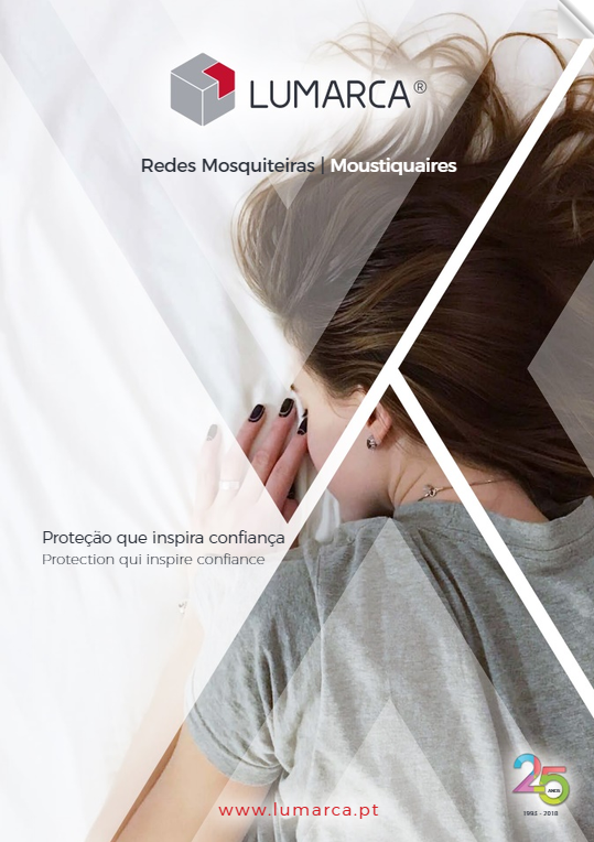 Catálogo Redes Mosquiteiras