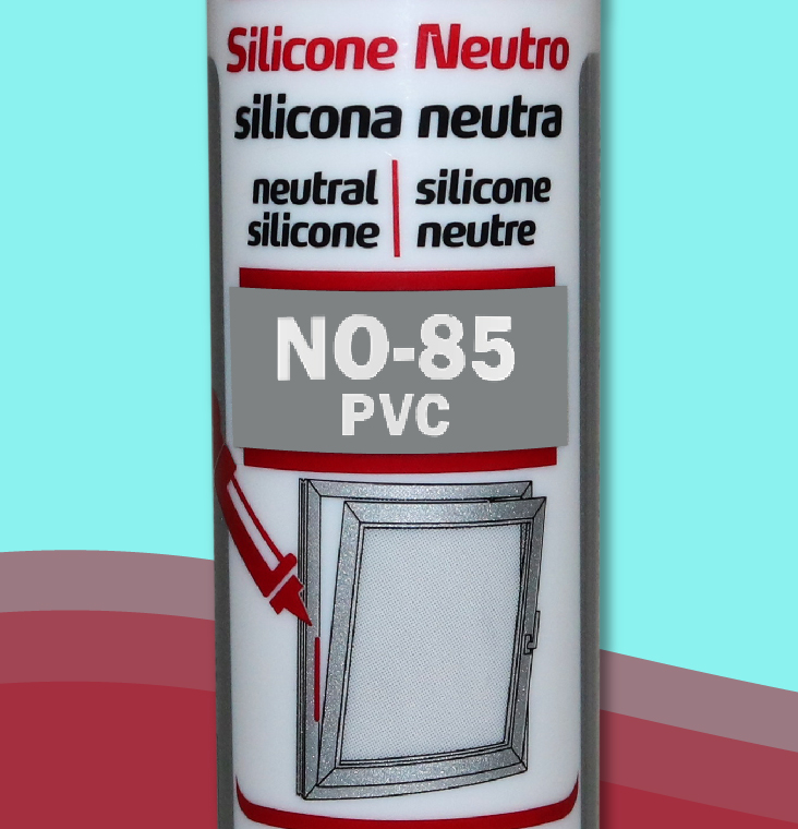 SILICONE NEUTRO NO-85