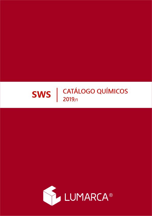 Catálogo de químicos SWS