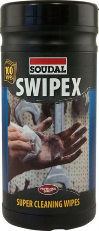 TOALHETES SOUDAL SWIPEX 3100