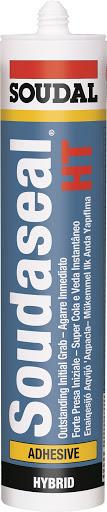 SOUDASEAL HT - 3111 BRANCO