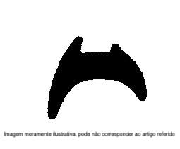 Enchimento - 4 mm a 4.5 mm; Características - Vedante de cunha em pvc.